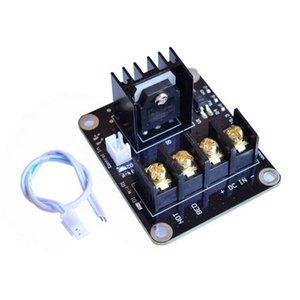 50pcs 3D-Drucker Beheizbare Bett Power Module / Hotbed MOSFET-Erweiterungsmodul Inc 2pin Blei mit Kabel für Anet A8 A6 A2 Rampen 1.4