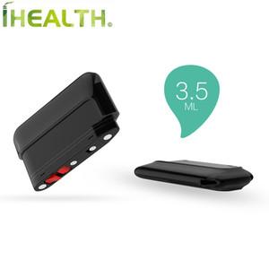 100% Original Suorin Air Plus Cartridges 3.5ml for Suorin Air Plus Kit E cigs Accessories NO Leaking Pod Cartridge Accessory