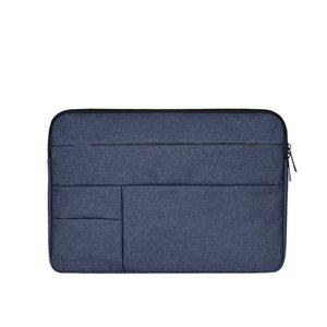 Men Women Portable Notebook Handbag Air Pro 12 13 14 15.6 Laptop Bag Sleeve Case For Dell HP Macbook Xiaomi Surface