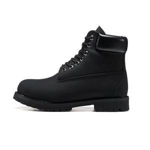Sıcak Satış-2019 En kaliteli botları Erkekler Kadınlar Sneakers Aletleri için Ayakkabı Koşu Üçlü siyah beyaz mavi Dağcılık Ayakkabı Tasarımcısı Spor