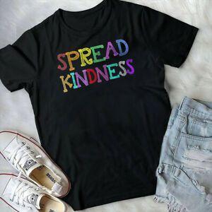La intimidación contra Spread amabilidad amor de la camiseta
