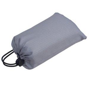 Plage imperméable Mat pique-nique Camping Matelas Sandless Beach Blanket Proof Sable Tapis Portable Pocket Mat pour la randonnée