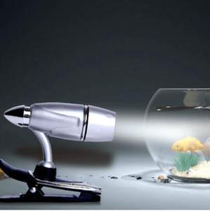 Clipe No Livro de Leitura Luzes LED Lâmpada de Mesa de Plástico Luz Ajustável Mini Clip-On Flexível Brilhante Para Viagem Leitor de Livro Quarto
