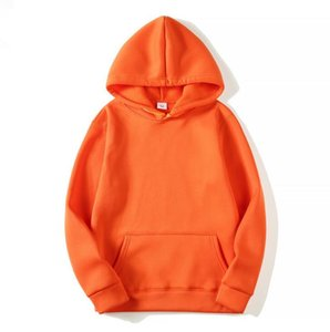 Mens Clothing Homme Hooded Sweatshirts Mens Women Designer Hoodies High Street Supremo Print Hoodies Pullover Winter Sweatshirts