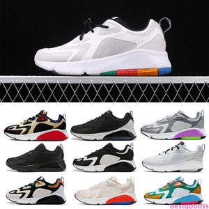 with Designer air cushion 200 max cushions men women Sneakers shoes chaussures Mystic Desert sand trainers runnning sports0437#