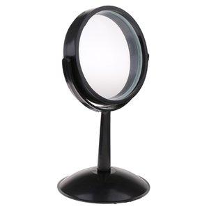 10cm Optical Focal Konkavlinse Spiegel mit Ständer Set für Lab Physikalische Teaching Experiment Werkzeug Wissenschaft Toy