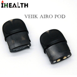 Auténtico cartucho de VEIIK Airo Pod de 2 ml con bobina de 1,2 ohmios para el kit de inicio de VEIIK Airo Pod