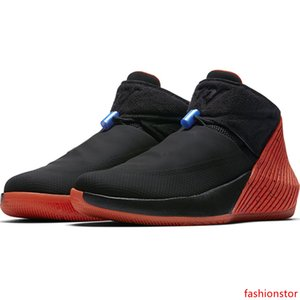 Jumpman Russell Westbrook Why Not Zer0.1 Mens Designer Sports Running Shoes for Men Sneakers Bred Cotton Shot All star CasualTrainers