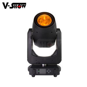 460W LED de la viga del punto de lavado 3in1 en movimiento de alta luz de la cabeza de salida de LED blanco funcionamiento de la etapa Luz principal móvil