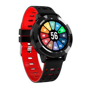 CF58 Smart Watch Men Blutdruck Herzfrequenzmesser IP67 Wasserdicht Aktivität Fitness Tracker Smartwatch Frauen für IOS Android