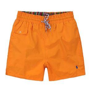 2020 Designers Letter Print Stripe Cotton Board Shorts Mens Boardshort Man Summer Beach Surf Shorts Pants High-quality Men Swim Shorts