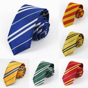 Harry Potter Krawatte des Jungen und des Mädchens adretten Art RYBtiao Harry England porter UK wen Student Abschluss britische