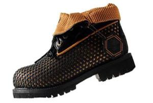 Erkek Rulo Üst Boots seçer için Nubuk ile 186OG çıkış sığır derisi XAMS Designer güçlü hydrophilicity üretmek Yüksek kaliteli