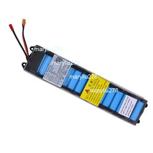Scooter électrique batterie 10S3P 18650 36V10.5Ah BS batterie au lithium de la version matérielle avec l'ion lithium chinois 18650 cellules et BMS