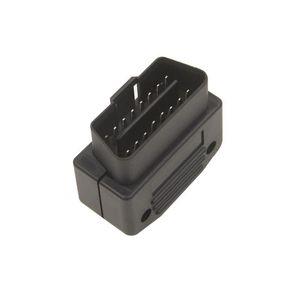 Cables de diagnóstico del coche Conectores OBD Enchufe macho OBD2 Conector 16Pin Adaptador OBD II Conector OBDII