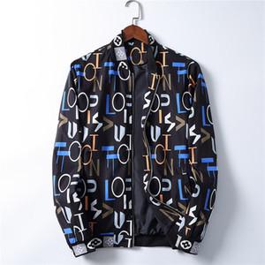 2020Men Medusa mens designers Jackets luxury letter reflective material print clothes Hooded long sleeve women shirts Men Women real label t