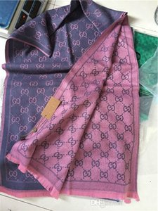 Marcas de diseño de cachemira bufanda bufandas de marca de moda de espesor hombres bufandas de cachemira de imitación de la moda y bufandas de las mujeres 180 * 70