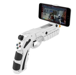 Смарт Bluetooth Ручка Пистолет AR GUN Game Gun Somatosensory Мобильный телефон Компьютер Rocker игры Пистолет PG-9082