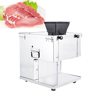 Nouveau Arrival110V / 220 V Commercial Meat Slicer légumes Cutter machine de bureau électrique Coupe de viande Machine à découper Prix