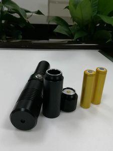 A maioria de azul poderoso Laser Pointer lanterna estilo 100000m 450nm ponteiro laser