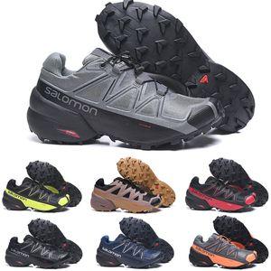 Dağcılık sneaker Erkekler kadınları en Tırmanma 2020 Hız Çapraz 5 yürüyüş açık ayakkabı spor ayakkabısı Eur40-46