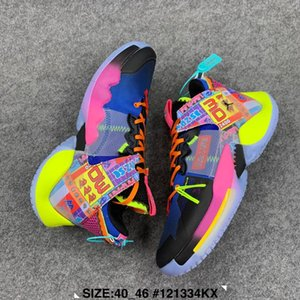 2020 multicolor Menbasketball Shoes Men Designersport Shoes Why Not 0.2 High Quality Sports Trainning Brandshoes Size 40-46 A01 20022104W