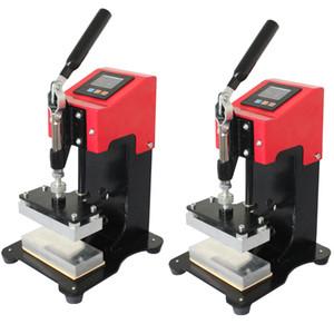controlador de colofonia de la prensa de la máquina de la prensa del calor Manual de colofonia de Prensa AP1903 Cera de petróleo que extrae la herramienta Fahrenheit Celsius cambiante 500W LCD digital