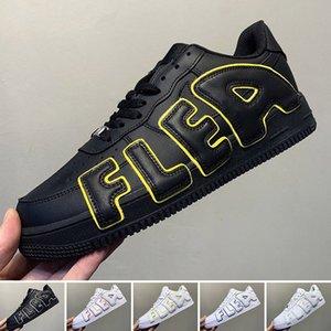 CPFM Sneaker para Femininos Cactus Flea Sneakers Mens Skate Sapatos de Womens Planta Patins Mulheres Calçados Botas Designer Mercado Sol Bota Casual