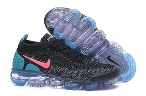 Nike air max Vapormax Flyknit Utility 2020 pattini correnti del mens Uomini Sneakers Donne Moda Atletico Bianco Sport Shock Corss escursionismo Jogging Walking Shoes Outdoor 36-45