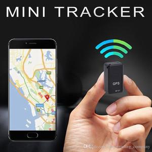 Mini portable GSM / GPRS Tracker GF07 Suivi dispositif de positionnement par satellite contre le vol pour véhicule Auto Moto, personne