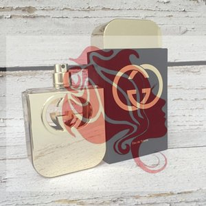 Perfume 75ml Lady Guilty Eau de Parfum fragancia del incienso del perfume de las mujeres huelen bien nuevo en la acción