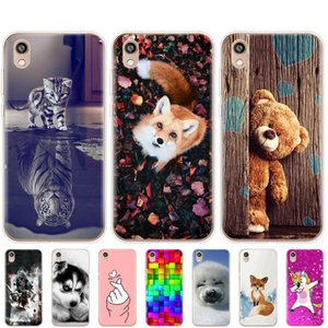 silicon case on Honor 8S Case Soft TPU For Huawei Honor 8S KSE-LX9 Honor8S 8 S Back Cover 5.71 protective coque bumper