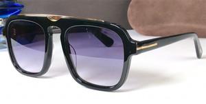 مصمم الأزياء الجديدة نظارات شمس 1106 متر مربع إطار بسيط الإطار التقليدي بسيطة شعبية على غرار السخي UV400 في الهواء الطلق النظارات الواقية