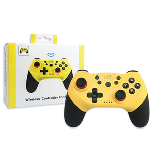 Bluetooth Wireless Remote Controller D28 Switch Pro Gamepad Joypad Joystick For Nintend D28 Switch Switch Pro Console for free ship