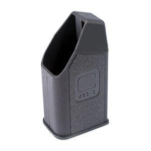 G17 G19 G22 G23 e mais New Magazine Speed Loader para 9mm, .40, .357, .45 GAP Mags Clips