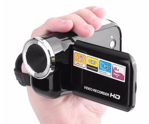 HD 720P Camera Camcorder 1,5 polegadas TFT 16MP 8X Zoom Digital Video Camcorder Câmera de alta velocidade USB2.0