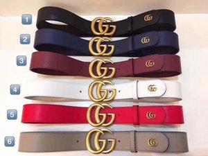 vendita all'ingrosso stile di lusso di alta qualità di marca F cintura Cintura in vera pelle per accessori delle donne degli uomini d esigners cinghia man jeans cinture