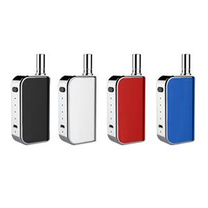 Genuine Komodo C5 Vape Box Mod 400mAh Preriscaldamento Batteria 510 Filo per Amigo Liberty X5 V1 V5 V9 Vape Cartucce di olio denso