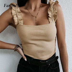 Women Ribbed Short Sleeve Shirt Women's Blouse Shirt 2020 Summer O-Neck Solid Color Ladies Tops Spring Sexy Slim blusas mujer