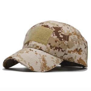 men Tactical Camouflage Military Fan Baseball Cap Simple Sunshade Adjustable Snapback Hat Outdoor Hunting Cap Volleyball Shorts