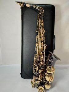 2019 Nouveau Yanagisawa Eb Alto Saxophone Music Japan Yanagisawa A-991 alto saxophone jouant des instruments de musique noir professionnel