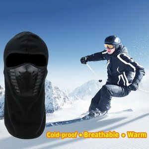 dust face sports mask Outdoor Winter Warm Bicycle Bike Climbing Skiing Windproof Carbon Filter Thermal Fleece Balaclava Head Protector