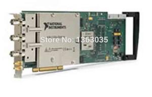Trabalho 100% testado Perfeito para o novo cartão nacional de aquisição de dados de instrumentos NI PCI-5152