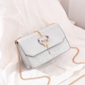 Rose concepteur Sugao sac à bandoulière petite chaîne sac femmes sacs à bandoulière sac à main de luxe sacs de téléphone dame de poche sac vente PU cuir chaud BHP