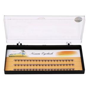 6 8 9 10 11 12 14mm Natural Soft False Eyelash Extension Deluxe Lashes Flase Eyelashes Fans 3d Eyelashes