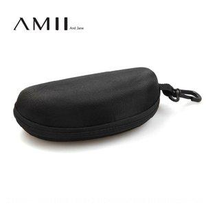 Ordinary case case cloth large frame zipper box box bag glasses cloth sun glasses set