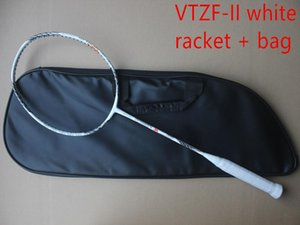 VT Z-FORCE II LD 배드민턴 라켓 탄소 T 조인트 (30) LBS 높은 품질 VT-ZF이 배드민턴 라켓 VOLTRIC