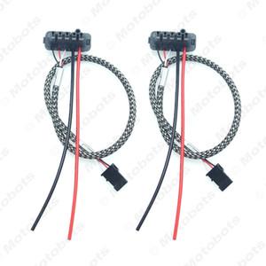 2pcs voiture automatique HID phares cordon d'alimentation Fils Hella usine D2S D2R OEM xénon HID Ballast # 5990