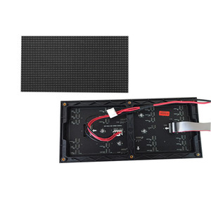 P4 Indoor Full Color SMD 64x32 pixels rgb led wall screen module P2.5 P3 P5 P6 P7.62 P8 P10 LED display panel
