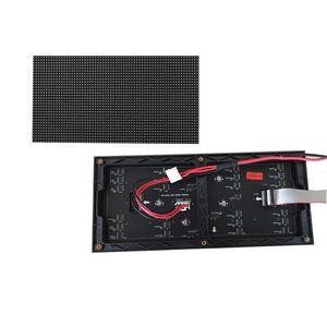 P4 Interior SMD a todo color 64x32 píxeles rgb módulo de pantalla de pared led P2.5 P3 P5 P6 P7.62 P8 P10 Panel de pantalla LED